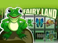 Fairy Land slot