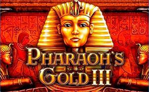 Spiele PharaohS Gold III - Video Slots Online