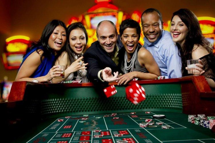 Las vegas hotels casino