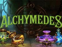 logo alchymedes yggdrasil