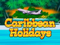 logo caribbean holidays novomatic