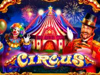 logo circus playson