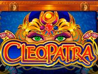 logo cleopatra igt