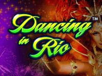 logo dancing in rio wms