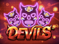 logo devils stake logic