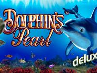 logo dolphins pearl delue novomatic