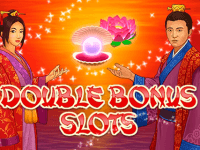 logo double bonus slot gamesos