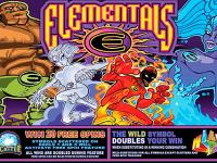logo elementals microgaming
