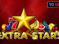 logo etra stars slot