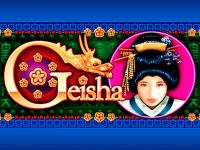 logo geisha aristocrat
