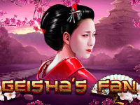 logo geishas fun tom horn
