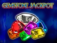 logo gemstone jackpot novomatic