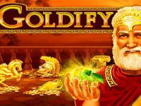 logo goldify igt