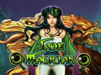 logo jade magician playn go