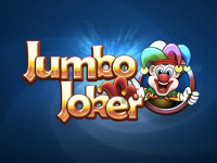 logo jumbo joker betsoft