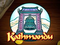 logo kathmandu microgaming