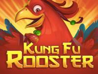 logo kung fu rooster rtg