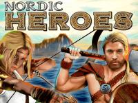logo nordic heroes igt