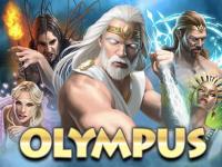 logo olympus genesis
