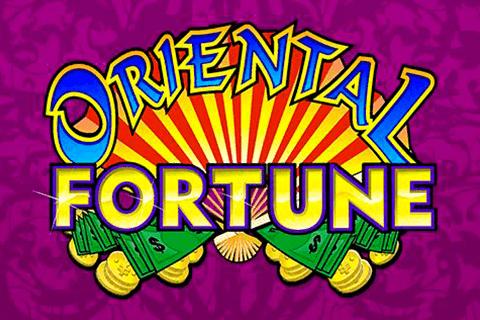 Spiele Oriental Fortune - Video Slots Online