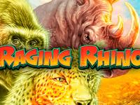 logo raging rhino wms