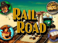 logo railroad merkur