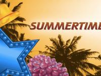logo summertime merkur