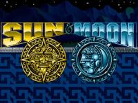 logo sun moon aristocrat