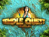 logo temple quest big time