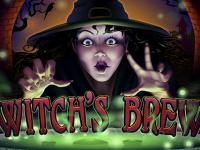 logo witchs brew rtg