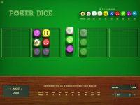 poker dice online